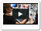 Dental Labs in San Diego making Crowns with SIRONA CEREC inLab